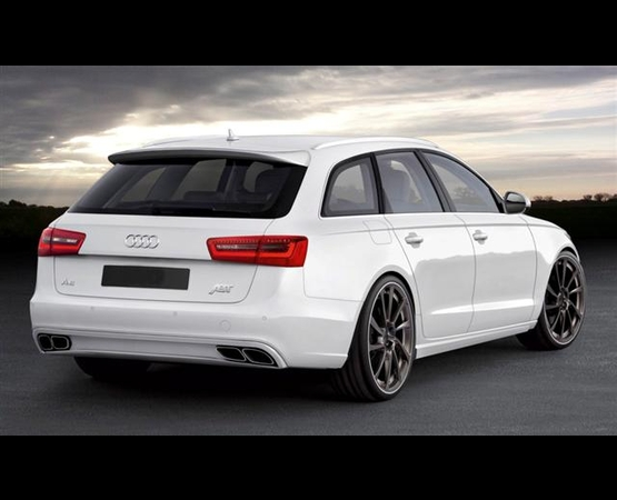 Audi A6 RS6 ABT carbon_back (Small)