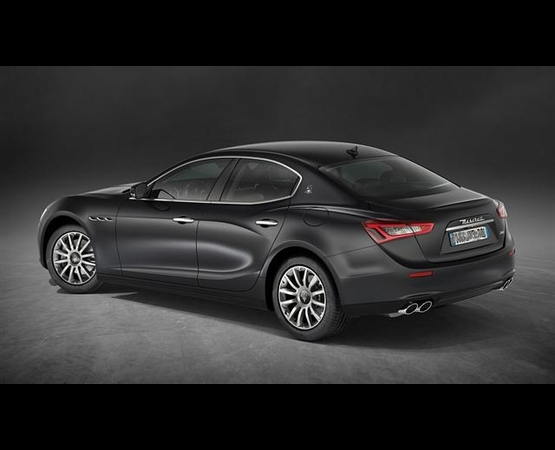 Maserati Ghibli_back (Small)
